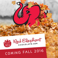 The New Red Elephant Chocolate Website!