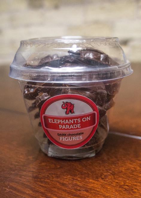 Packaged Elephant on Parade 10 Piece Milk Chocolate