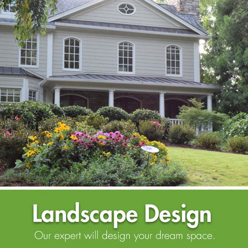 Landscape Design Home Visit