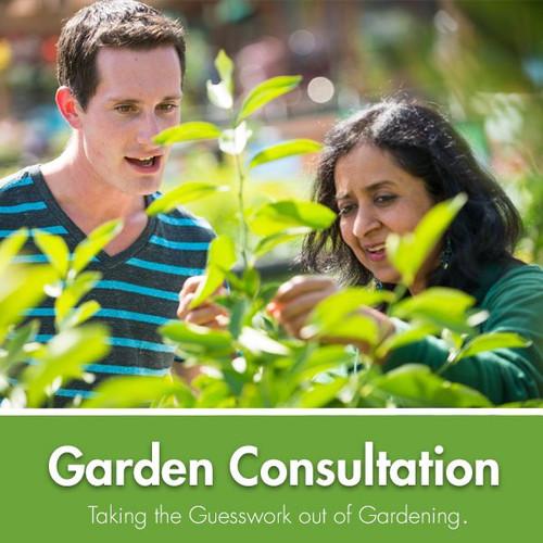 Garden Consultation Service