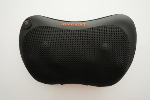 Adjustable lower back Shiastu pillow