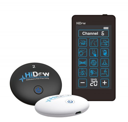 Tens / EMS Wireless Unit