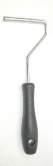 """3/8"""" x 3"""" Diameter - Econo Aluminum Laminating Roller"""