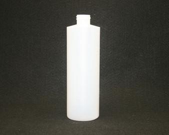 Plastic Cylinder Bottles