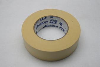 Premium Masking and Finishing Tape
