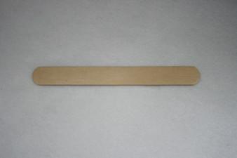 Tongue Depressor Stir Stick