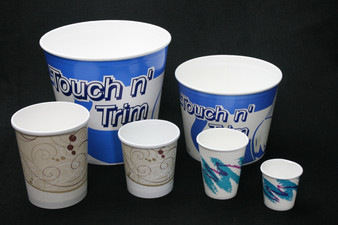 Disposable Paper Cups All Sizes Small Case Pack