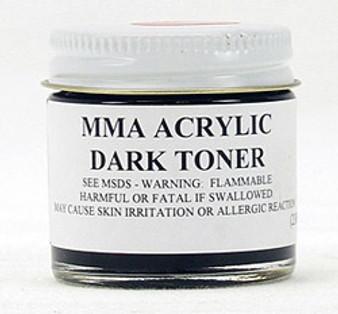 MMA Acrylic Toners Separate