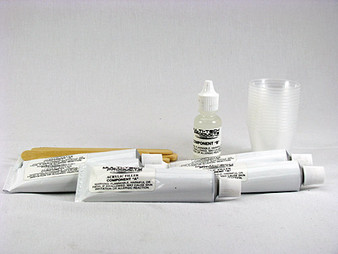 Acrylic Filler Set