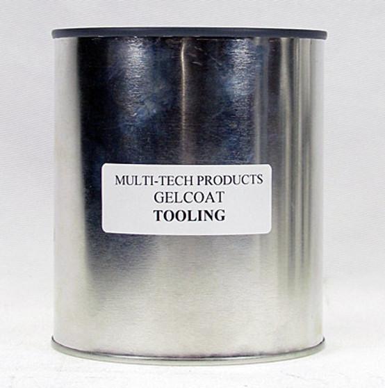 Gelcoat Tooling Resin