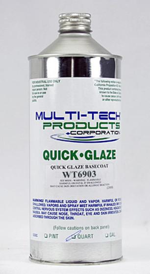 Quick Glaze Basecoat: Bathware White Colors