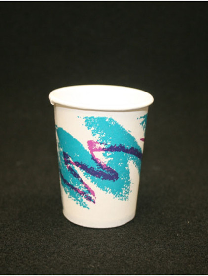 Disposable Paper Cups 4 oz Small Case Pack