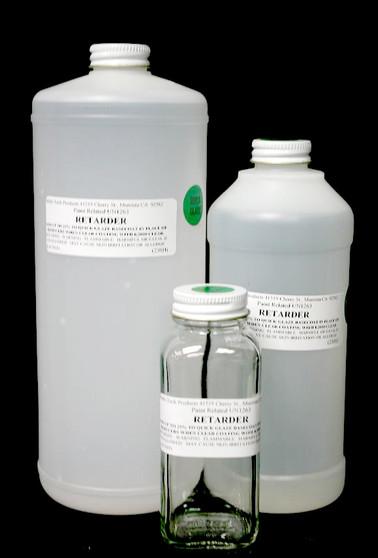 K2000 - Quick Glaze Retarder-Reducer