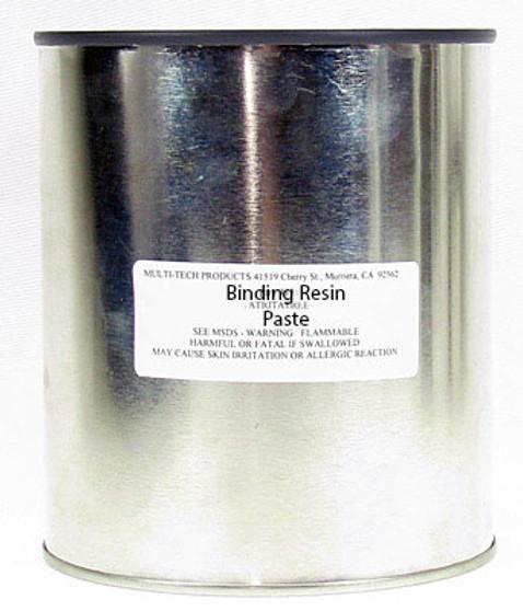 Binding Resin Paste
