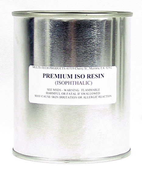 Premium Resin - Isophthalic