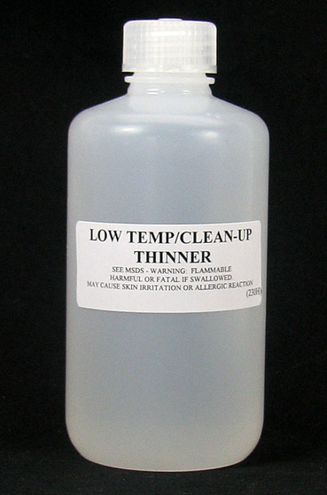 Lacquer Thinner (CLEAN-UP)