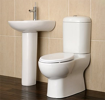 Vitreous China Sinks and Toilets