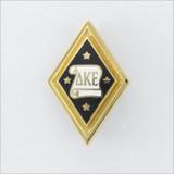 ΔΚΕ Official Badge