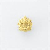 ΣΦΔ Small Crest Recognition Pin