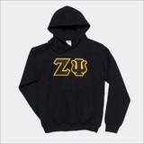 ΖΨ Hooded Sweatshirt