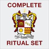 ΦΚΘ Complete Ritual Set