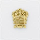 ΦΚΘ Crest Pin