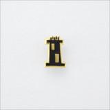 ΣΦΔ Castle Recognition Pin