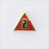 ΣΦΔ Pledge Pin