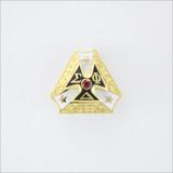 ΣΦΔ Sweetheart Badge