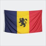 ΔΚΕ 3' x 5' Flag
