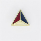 ΔΚΕ New Member Pin