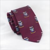 ΔΚΕ Official Tie (Red)