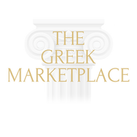 THE GREEK MARKETPLACE