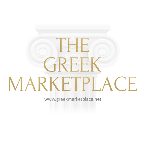 THE GREEK MARKETPLACE