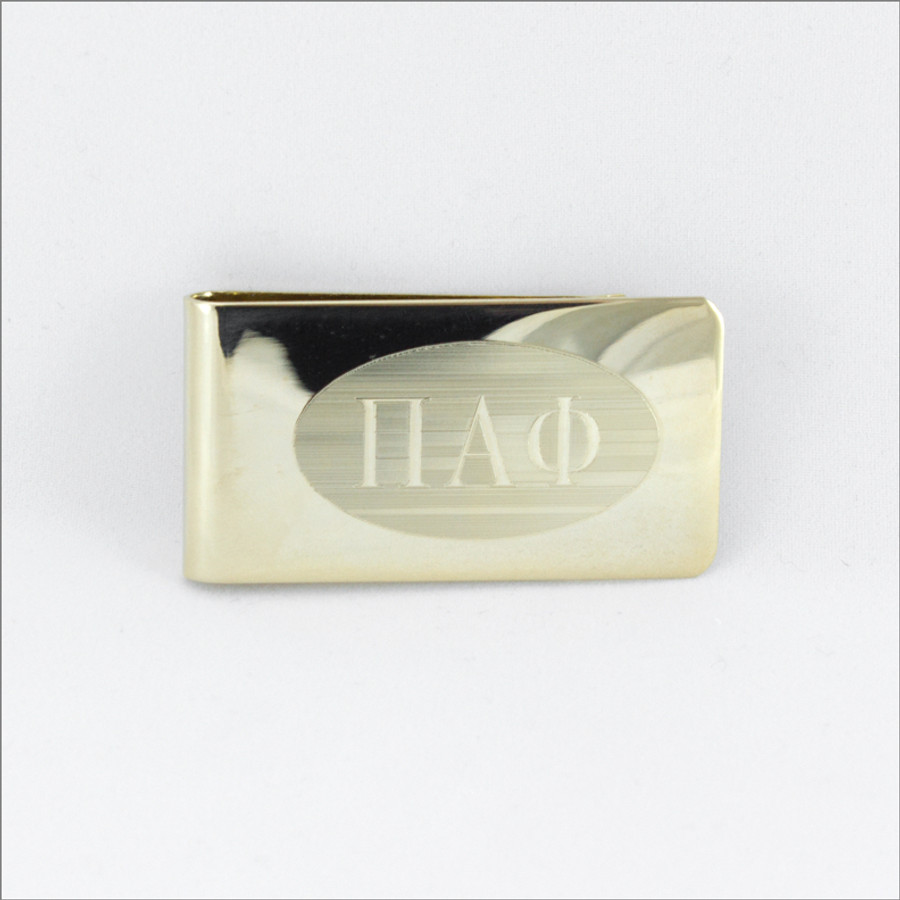 ΠΑΦ Money Clip