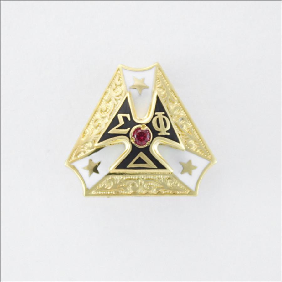 ΣΦΔ Official Badge