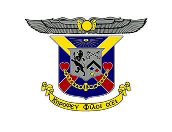Delta Kappa Epsilon Crest