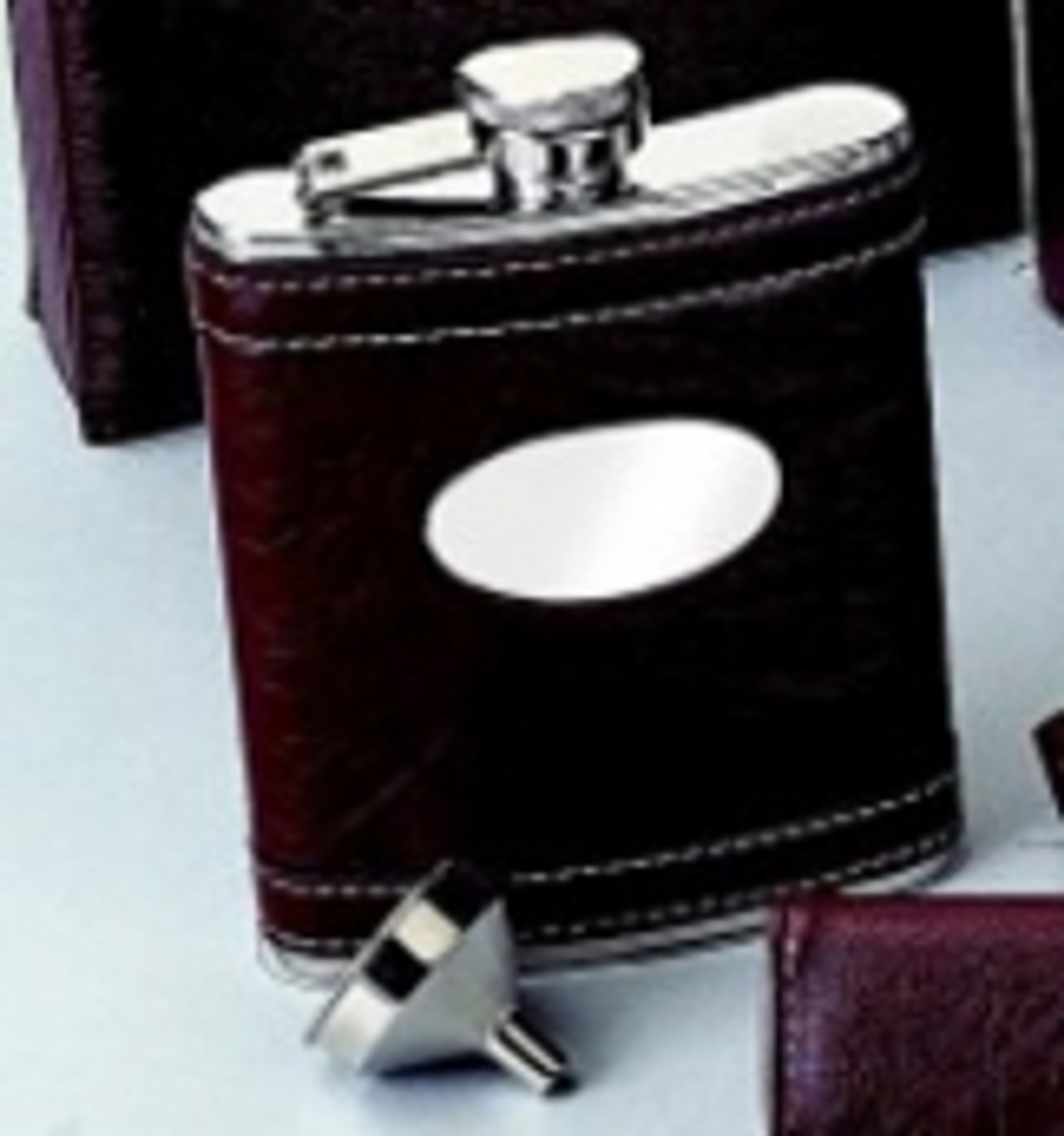 Personalized Leather Business and Executive Gifts