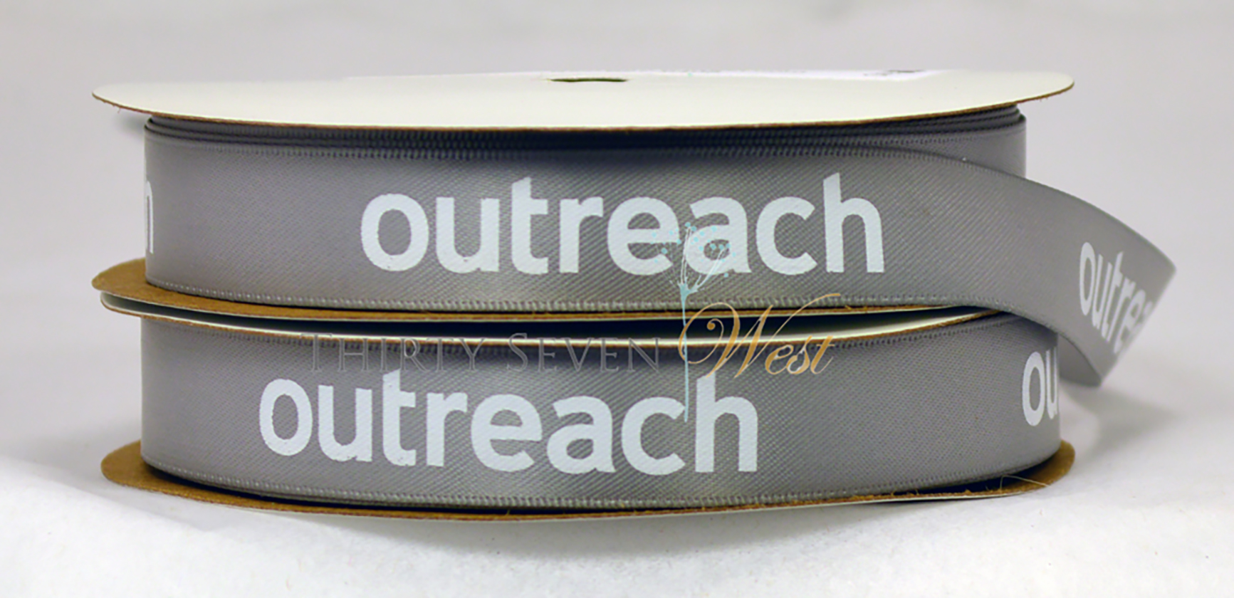 Outreach Ribbon, Ribbon for event