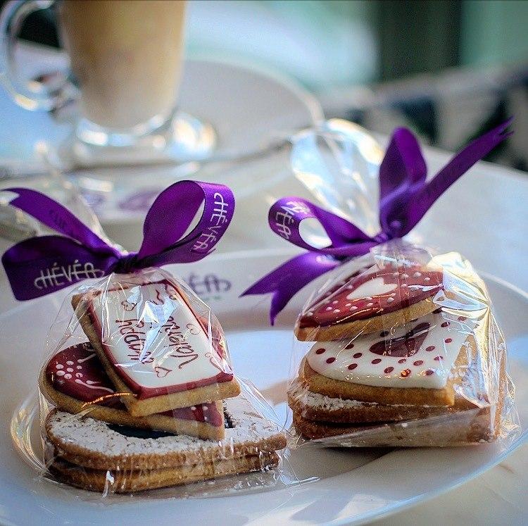 Cinta personalizada de Hevea para bolsas de polietileno transparente, ideas de empaque para panaderías pastelería, galletas, pastelitos