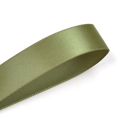3645J Green Color Ribbon, Pantone Color Available.