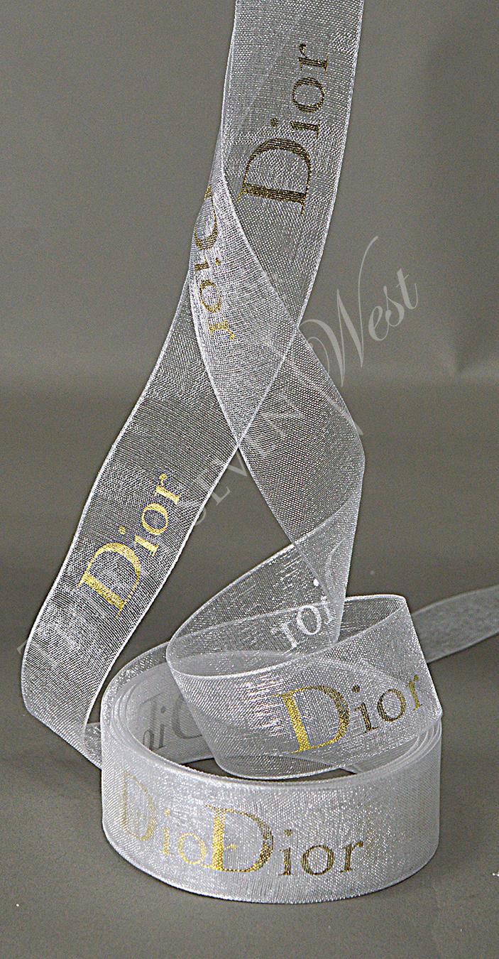 Organza Ribbon, Gift Wrapping, Ribbon for corporate gifts, Custom ribbon printing, Logo Ribbon, Ribbon With Logo On it, Branded Ribbon, Corporate Ribbon, ribbon for display, ribbon for decoration