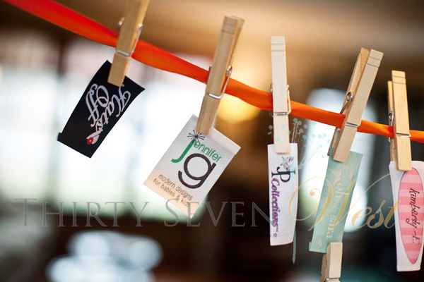 Customized Woven Clothing Labels