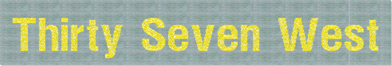 100% Cotton Woven Labels - Style F610