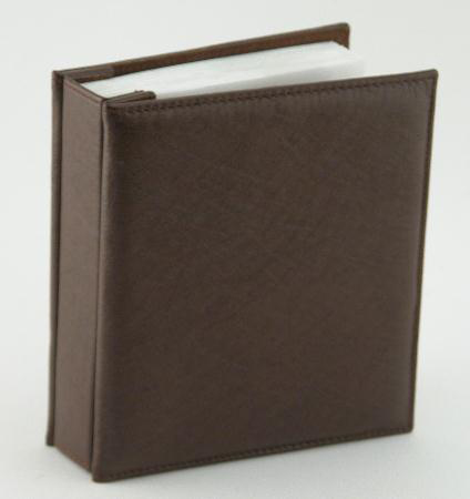 Brown Photo Album