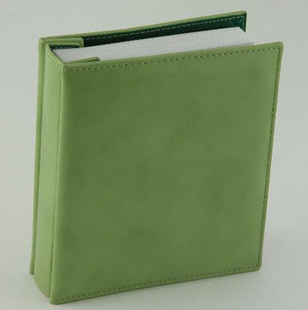 Lime Green  Photo Album