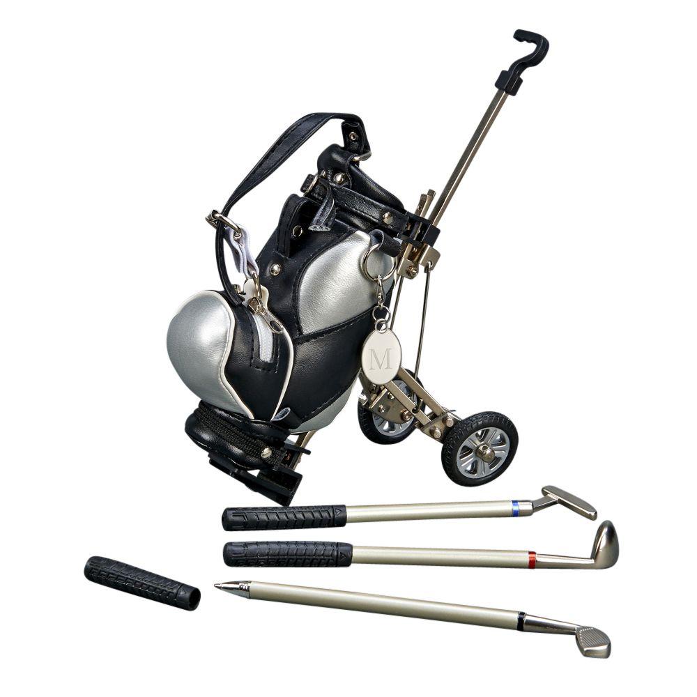 Golf Cart Pen Holder