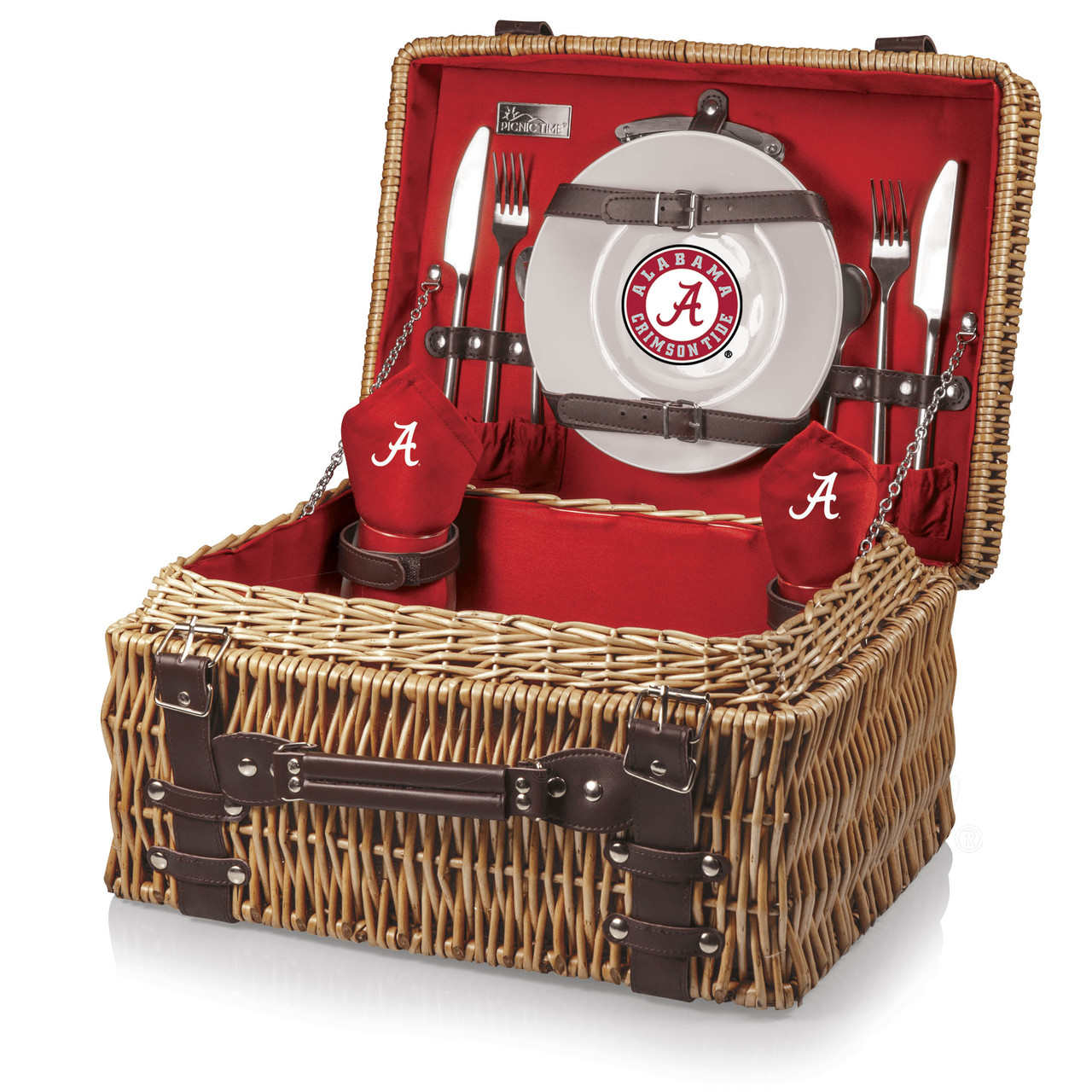 Champion Basket - University of Alabama