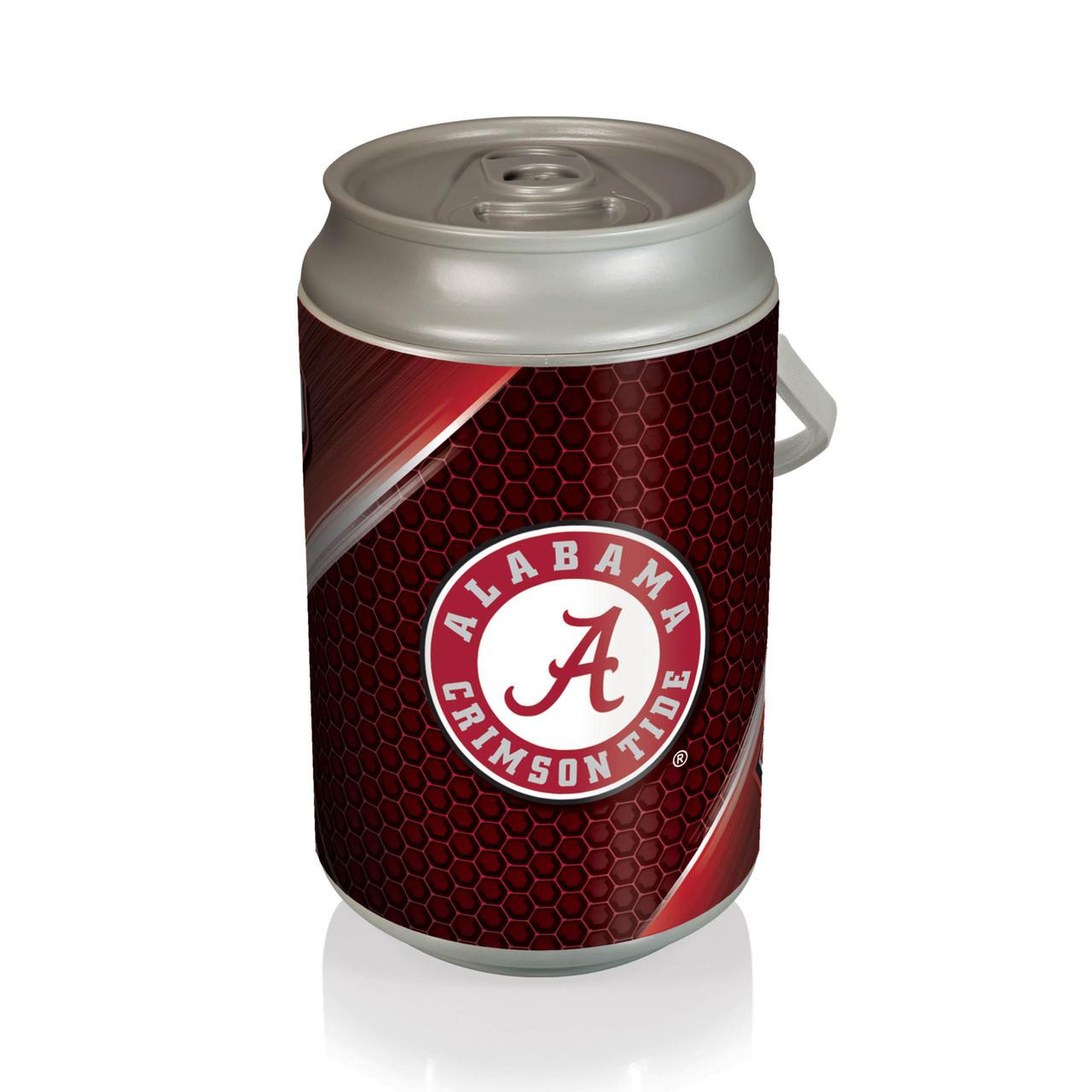 Mega Can Cooler - University of Alabama