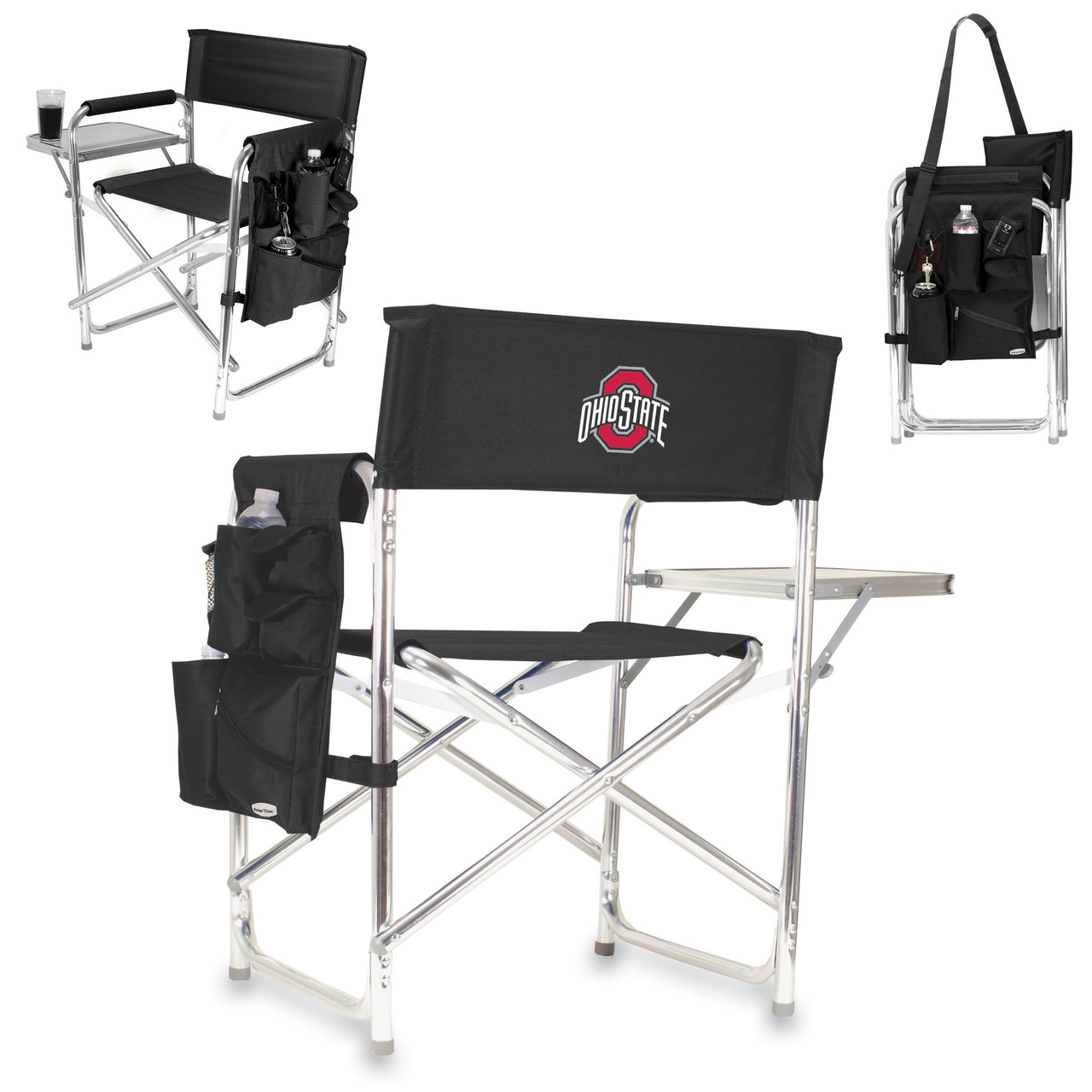 Sports Chair - Ohio State